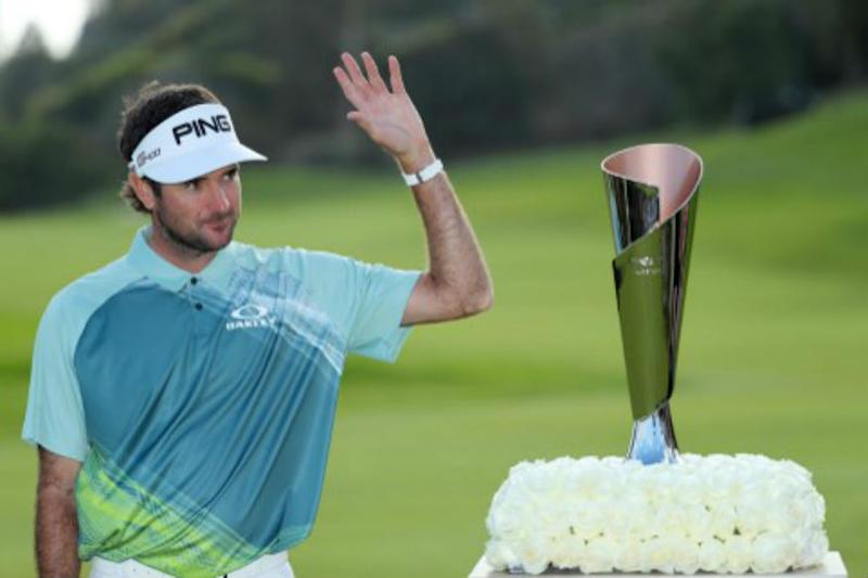 Bubba Watson's Wait Ends With Third Riviera Country Club Triumph