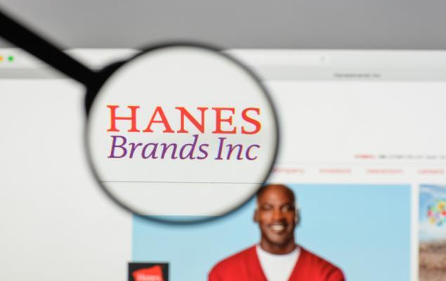 Can Hanesbrands' International Unit & Saving Plans Pare Woes?