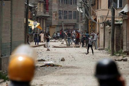 India slams nod to United Kingdom rally to mark Wani death