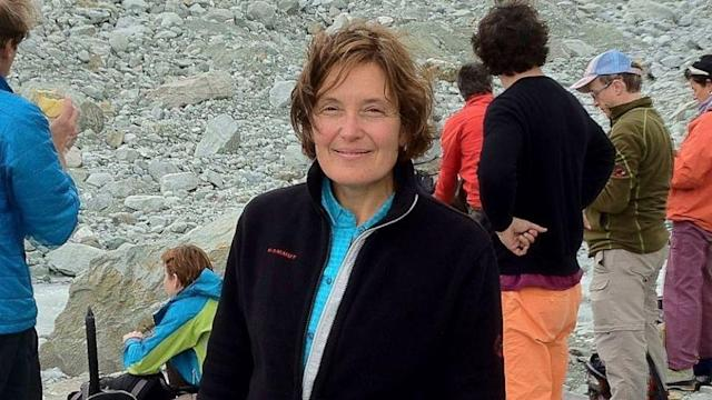 Suspect detained in murder of American biologist Suzanne Eaton in Crete, Greece (ABC News)