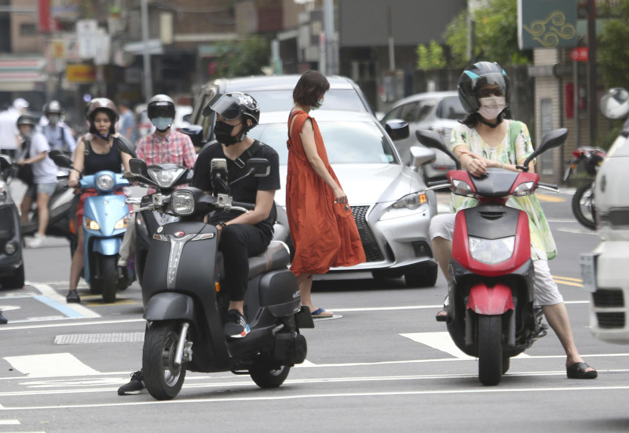 Taiwan is the top place to live for expats. Photo: Getty Images