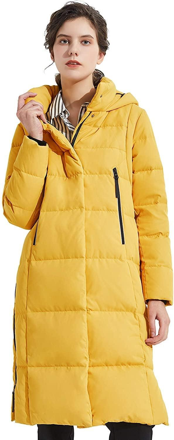 <p>Who says your winter essentials have to be muted? This <span>Orolay Hooded Puffer Jacket</span> ($150) will enliven even your darkest days. You'll swear by the pockets for prolonged outings.</p>