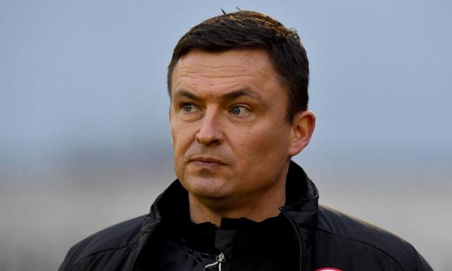 Leeds' move for Paul Heckingbottom is a gamble for both parties