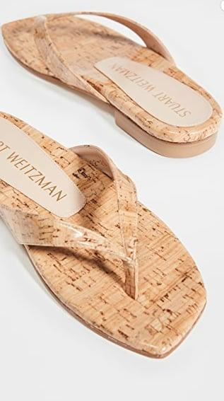 "<p>Simple yet polished.</p> <p><a href=""https://www.popsugar.com/buy/Stuart-Weitzman-Aldona-Sandals-573326?p_name=Stuart%20Weitzman%20Aldona%20Sandals&retailer=shopbop.com&pid=573326&price=275&evar1=fab%3Aus&evar9=47446893&evar98=https%3A%2F%2Fwww.popsugar.com%2Fphoto-gallery%2F47446893%2Fimage%2F47463369%2FStuart-Weitzman-Aldona-Sandals&list1=sandals%2Cshoes%2Ctrends%2Csummer%2Cfashion%20shopping&prop13=api&pdata=1"" class=""link rapid-noclick-resp"" rel=""nofollow noopener"" target=""_blank"" data-ylk=""slk:Stuart Weitzman Aldona Sandals"">Stuart Weitzman Aldona Sandals</a> ($275)</p>"