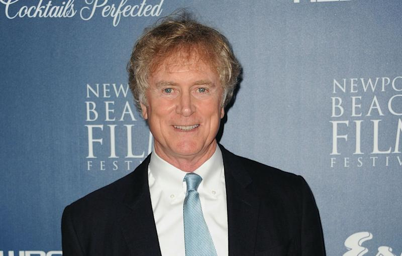 Randall Wallace photographed at The Hollywood Museum on April 25, 2012 in Hollywood, California. (Photo: Getty Images)