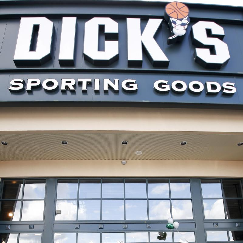 Dick's Sporting Goods Destroyed $5 Million in Guns: 'Worth It' If 'It Saves 1 Life,' Says CEO