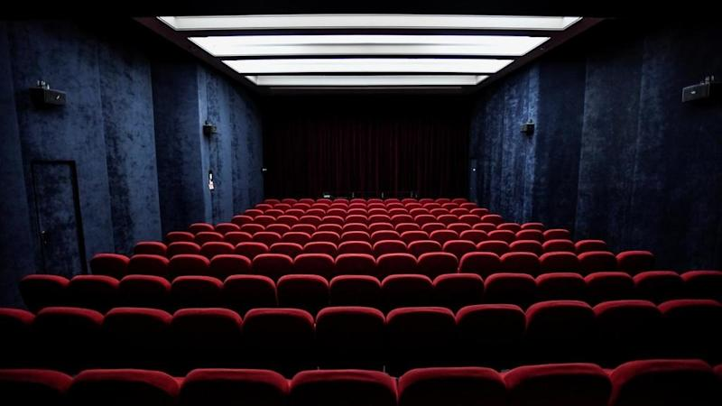 Covid-19 curfew threatens to bring down the final curtain on French cinemas