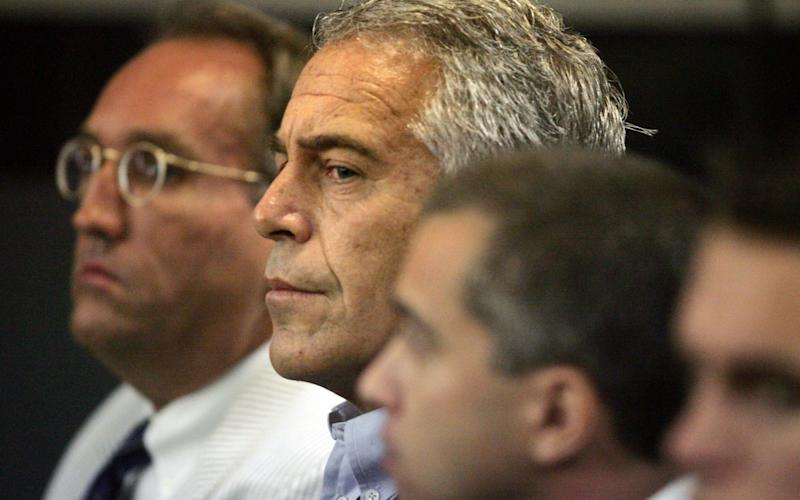 Jeffrey Epstein is facing 40 years in prison if convicted of sex trafficking of minors - Palm Beach Post