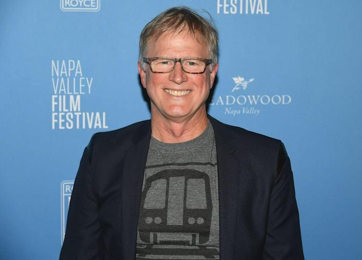 <p>He's thriving! Nowadays, Alan hosts a SiriusXM radio show called <em>80s on 8, </em>which is somewhat of a trend among former MTV VJs.</p>
