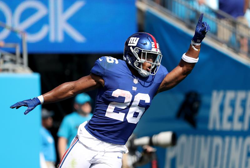 How To Watch Tonight S Monday Night Football Giants Vs Falcons