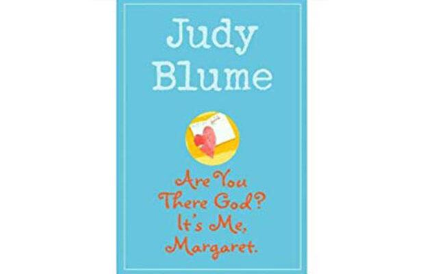 Lionsgate Wins Rights to Judy Blume's 'Are You There, God? It's Me, Margaret'
