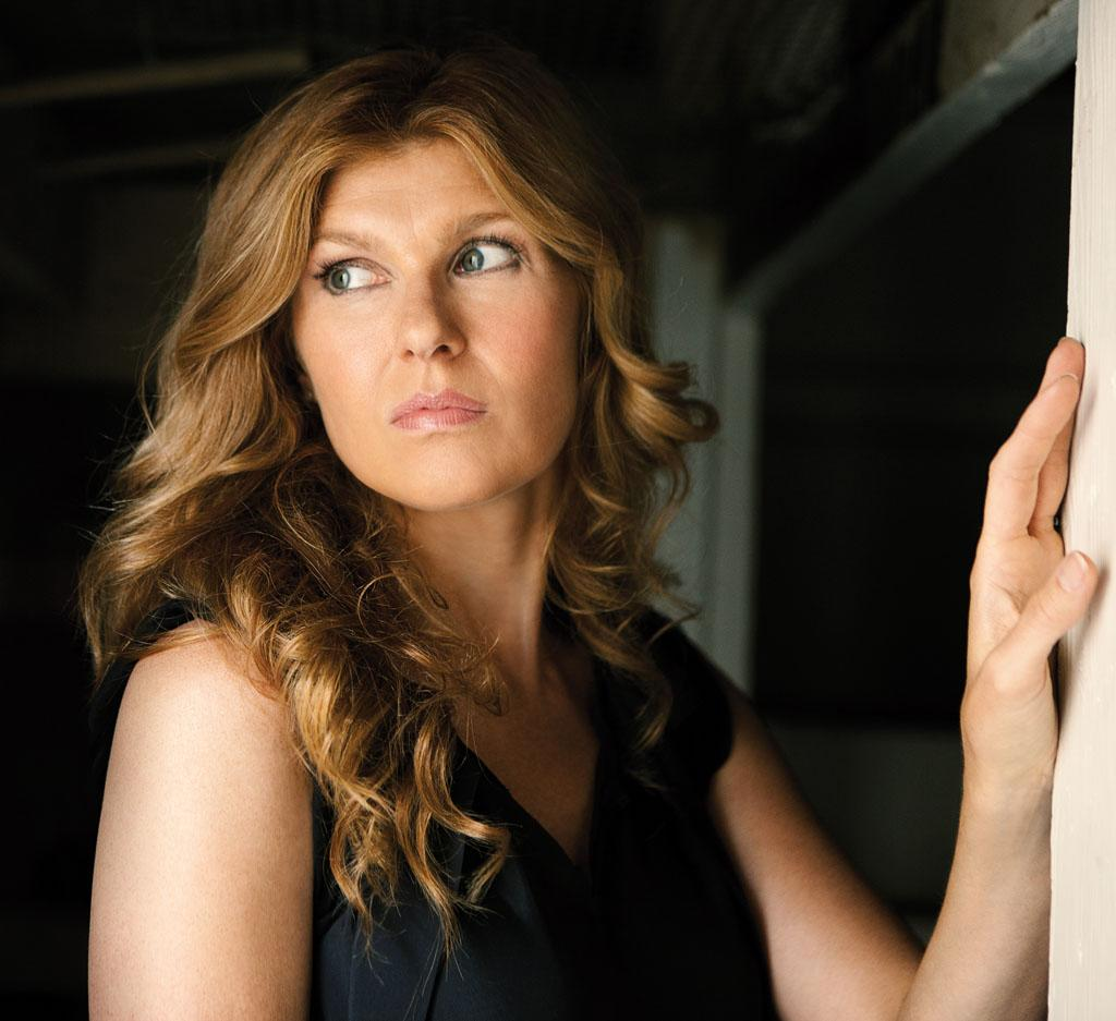 "Outstanding Actress in a Miniseries or Movie: Connie Britton, ""American Horror Story"""