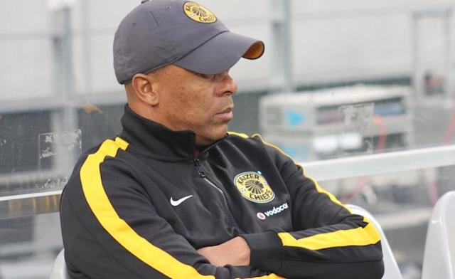 The Amakhosi legend could soon be on the lookout for a new job as the club are yet to make a decision on his future