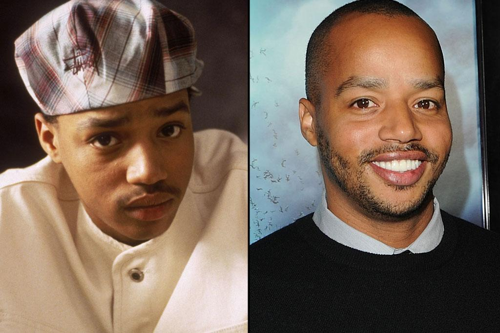 "<a href=""http://movies.yahoo.com/movie/contributor/1800026496"">Donald Faison</a>   Character: Murray   Donald Faison reprised his role as Dionne Davenport's jealous boyfriend, Murray, in the ""Clueless"" TV series. Following that, he had a long run on the as Dr. Turk on the comedy series ""Scrubs."" Most recently, he starred opposite a bunch of aliens bent on destroying Los Angeles in ""Skyline."""