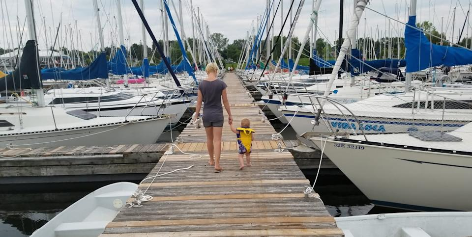 retire early and spend more time with your kids
