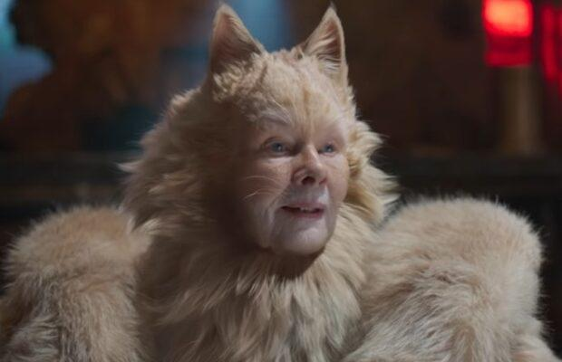 Academy Allows 'Cats' to Submit Its New, Improved Version to Oscars