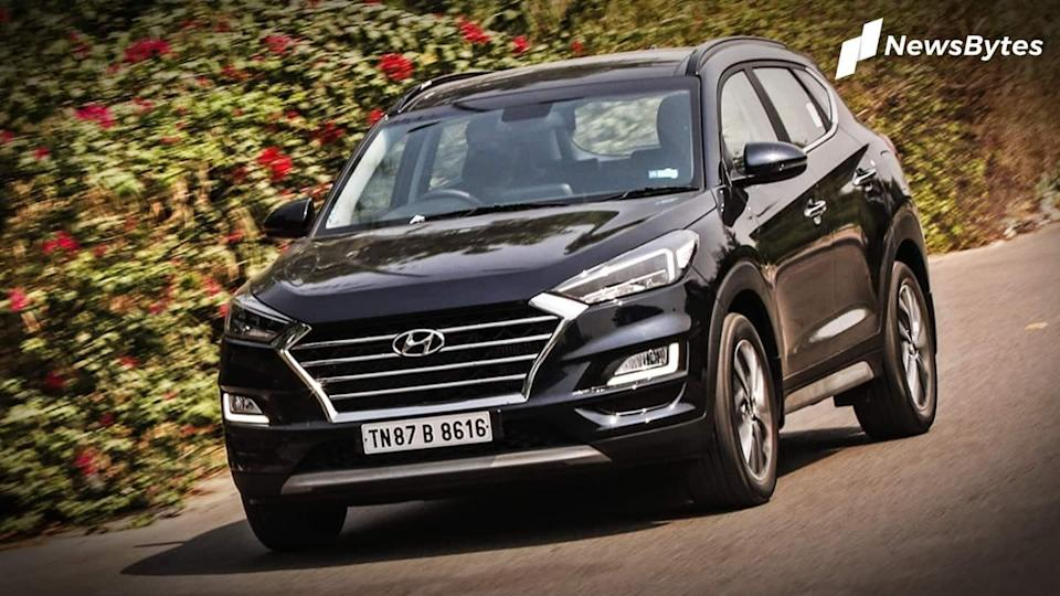 New Hyundai Tucson review: If you want