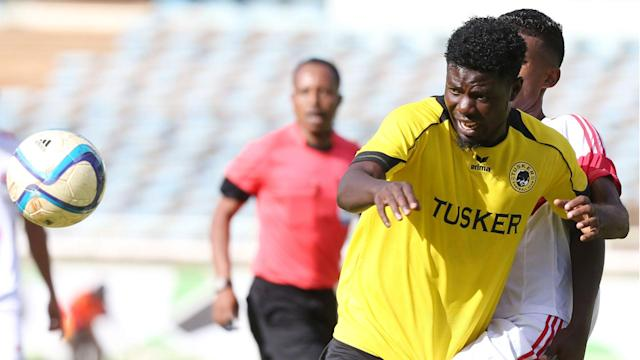 The former Tusker, Sofapaka and AFC Leopards striker picked his appointment letter on Thursday