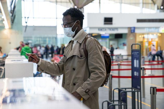 The state of travel is evolving with the pandemic. (Photo: Dmitry Marchenko / EyeEm via Getty Images)