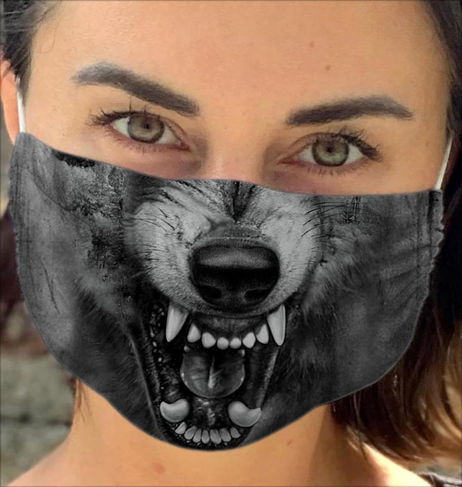 "<p>Stay safe in these funny <product href=""https://www.etsy.com/listing/795114425/wolf-animal-face-masks-and-coverings?ga_order=most_relevant&amp;ga_search_type=all&amp;ga_view_type=gallery&amp;ga_search_query=animal+face+face+mask+adult&amp;ref=sr_gallery-2-24&amp;organic_search_click=1"" target=""_blank"" class=""ga-track"" data-ga-category=""internal click"" data-ga-label=""https://www.etsy.com/listing/795114425/wolf-animal-face-masks-and-coverings?ga_order=most_relevant&amp;ga_search_type=all&amp;ga_view_type=gallery&amp;ga_search_query=animal+face+face+mask+adult&amp;ref=sr_gallery-2-24&amp;organic_search_click=1"" data-ga-action=""body text link"">Wolf Animal Face Masks</product> ($17).</p>"