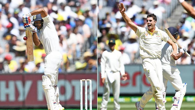 Australia 3rd Test: Finch says, 'This wicket is deteriorating'