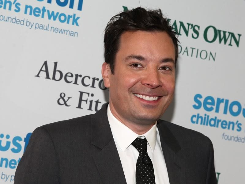 Jimmy Fallon heads to prime-time with celeb musical series