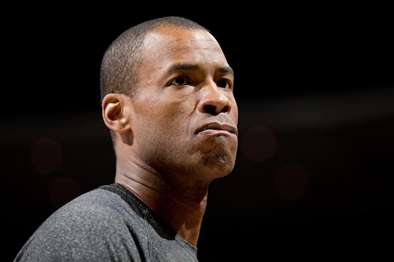AP source: Jason Collins to get second 10-day deal