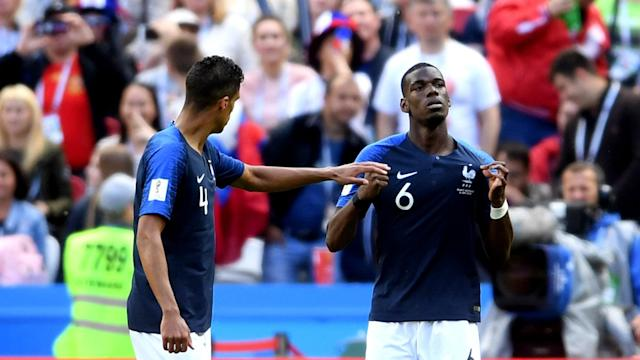 The midfielder's critics should spend more time talking about what he does on the pitch, according to his former France team-mate