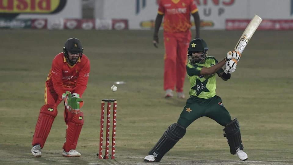 ICC T20I Rankings: Babar six points adrift of top-ranked Malan