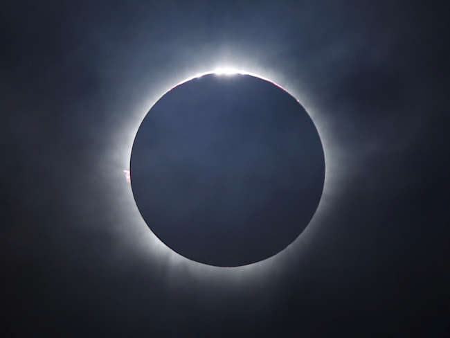 total solar eclipse march 9 2016 reuters beawiharta beawiharta RTS9YRB