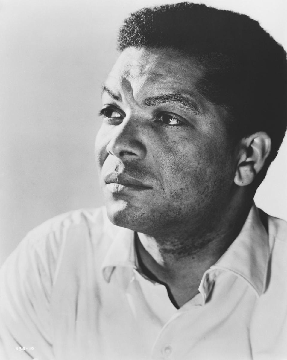 <p>The <strong>Pool of London</strong> star, who was one of the first Black actors to break into British cinema, <span>died peacefully in his sleep at age 102</span> on July 3.</p>