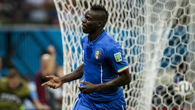 World Cup winner Marco Materazzi wants his former Inter team-mate Mario Balotelli to be recalled by Italy.
