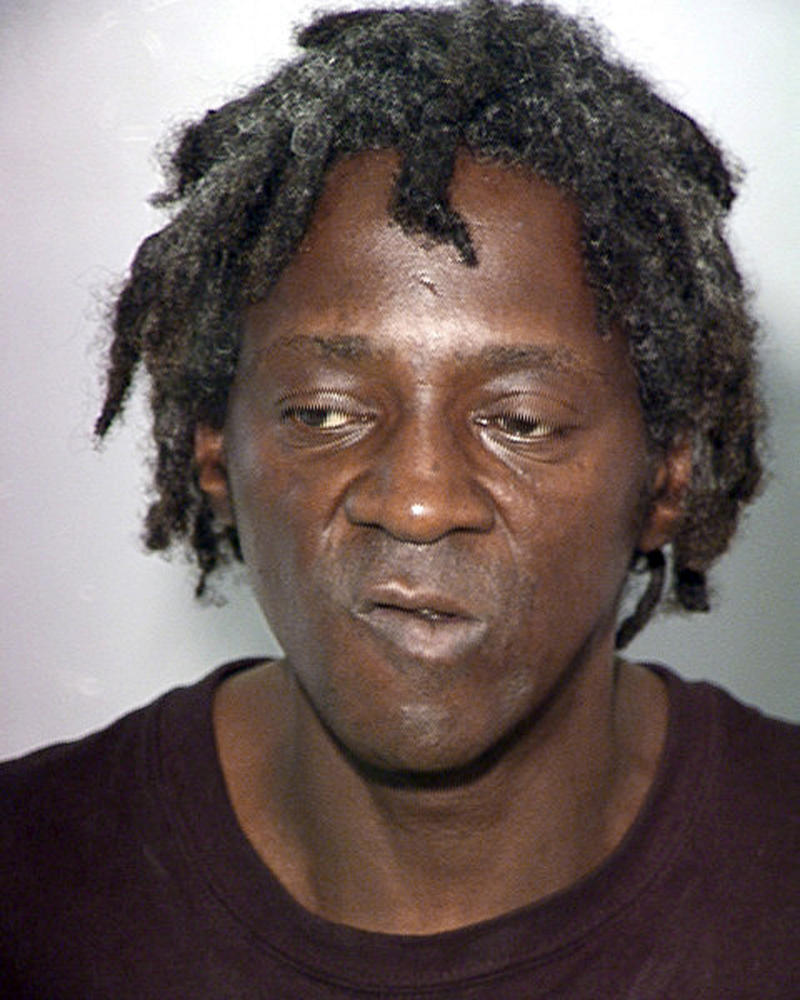 Vegas prosecutors track new Flavor Flav case in NY