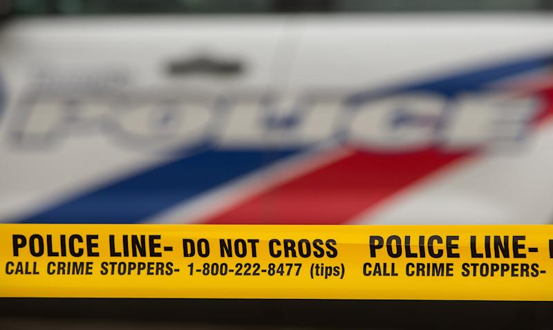Toronto police charge man with second-degree murder in Tess Richey's death