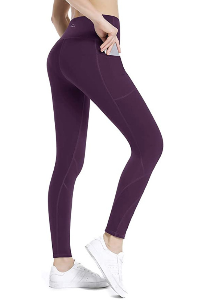 Along Fit Leggings - Amazon, from $25 (originally $30)