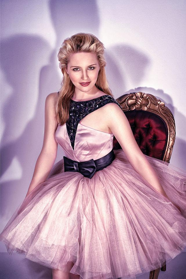 """""""She's smart. But she's also human, and through her tough exterior, she's often a little girl lost."""" – <a href=""""/dianna-agron/contributor/2227281"""">Dianna Agron</a> on her favorite part about playing """"<a href=""""/glee/show/44113"""">Glee</a>'s"""" Quinn Fabray."""