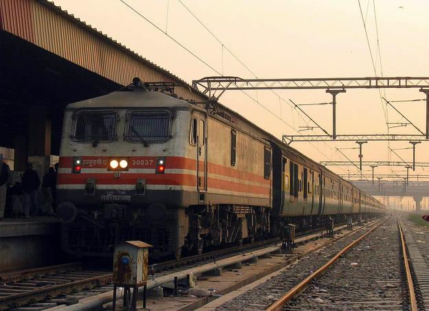 <p><b>Garib Rath</b></p>Introduced in 2005, the Garib Rath provides cheaper air-conditioned travel to passengers who cannot afford a normal air-conditioned class ticket. Travelers are not provided with free food or bedding during their trip and there is only seating and three-tier accommodation in this train. The speed at which Garib Rath travels is nearly the same as Rajdhani's top speed.