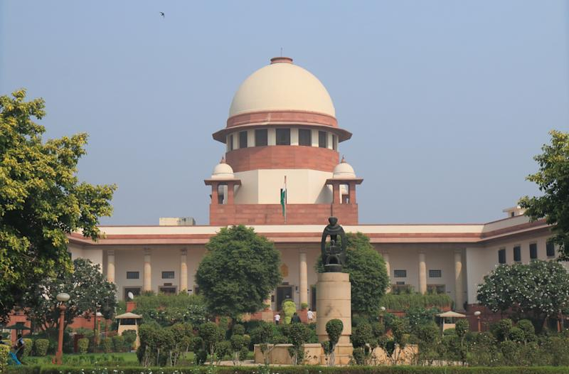 India Supreme Court Cryptocurrency Central Bank