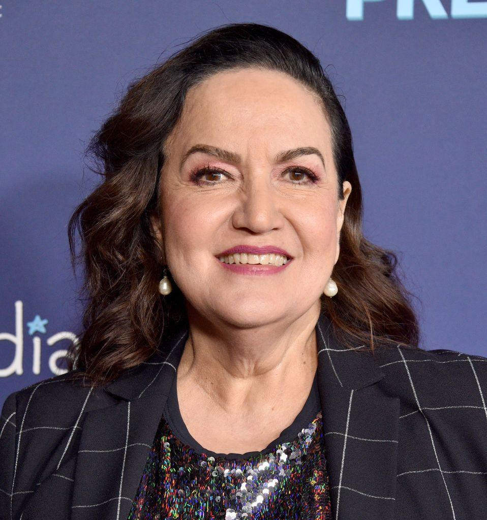 <p>Merediz's portrayal as Abuela Claudia, the matriarch of the Heights, in the original play brought her to stardom—she was nominated for Best Performance by a Featured Actress in a Musical in 2008. Since then, she's appeared in the sitcom <em>Brooklyn Nine-Nine</em> and <em>Law & Order: SVU.</em> Her most recent role to date is the reprisal of Claudia in the 2021 <em>In The Heights</em> adaptation.</p>