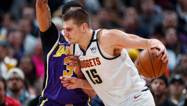 NBA: Denver Nuggets shut down practice facilities after three members test positive for COVID-19