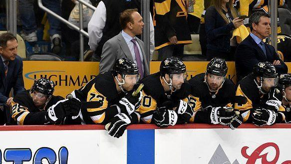 The Penguins' exit is not something that happened overnight.