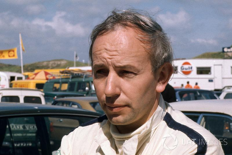 "John Surtees (1964)<span class=""copyright"">LAT Images</span>"