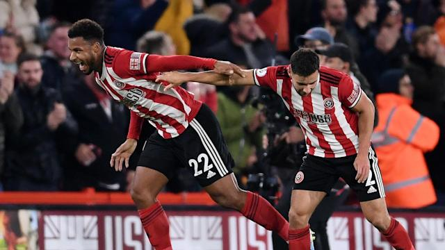 Sheffield United beat Arsenal 1-0 at Bramall Lane on Monday, with Lys Mousset scoring the only goal of the game 30 minutes in.