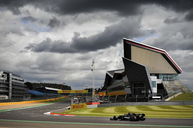 F1 British GP: How to watch, start time & more
