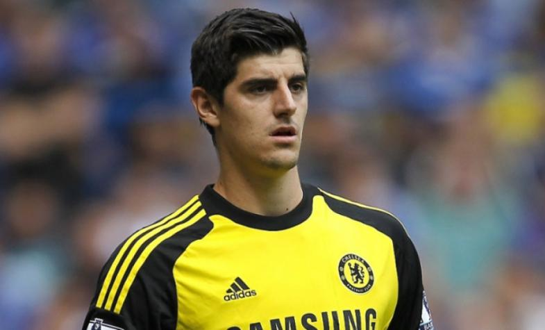 Courtois descarta ida para o Real Madrid: 'Sou importante no Chelsea'