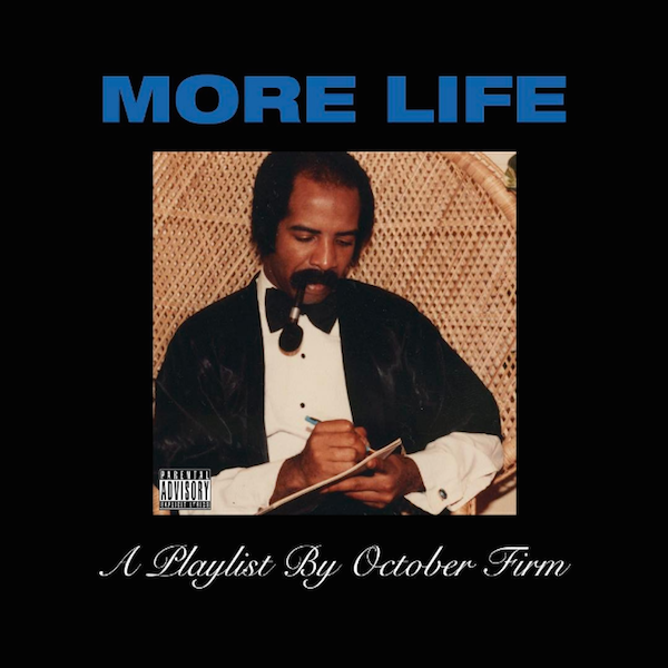 Drake's 'More Life' Is No. 1 for the Second Consecutive Week