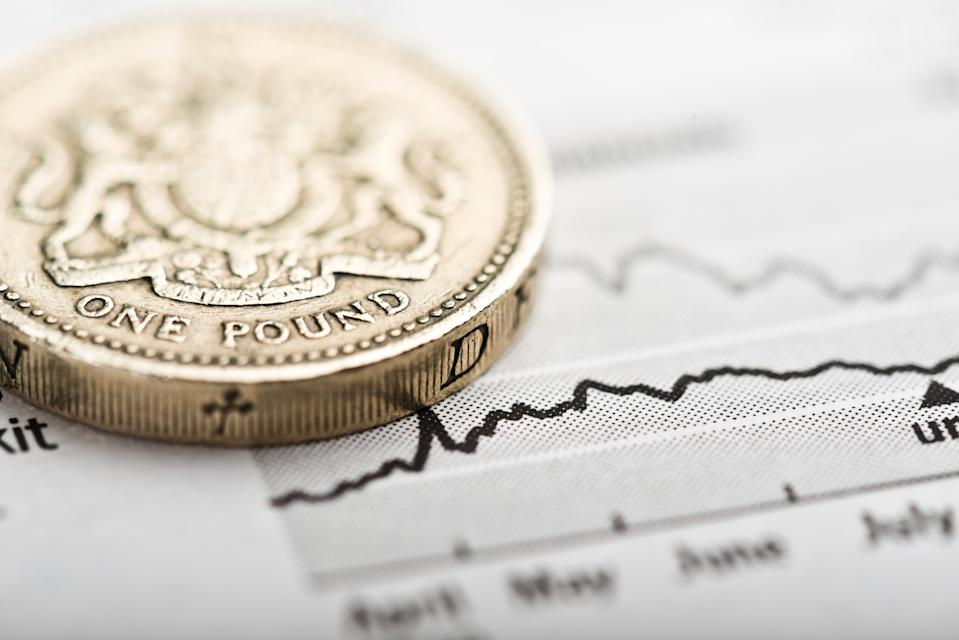 The data indicates that businesses gradually reopening will help boost the UK economy