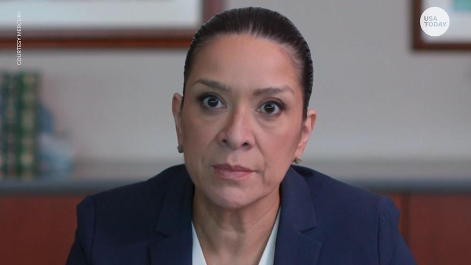 Last year, a shooting at the New Jersey home of federal judge Esther Salas left her son dead and husband wounded.