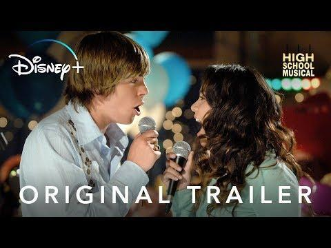 "<p>Maybe you're laughing. Maybe a song just got stuck in your head. Maybe you agree. But it's pretty certain: without <em>High School Musical, </em>there is no Zac Efron. Yes, it's an extremely corny Disney Channel Original Movie. Yes, it's predictable. Yes, it's silly. </p><p>But at the same time, it was a sensation for a reason, launching the careers of not only Efron (who did become its biggest star), but also Vanessa Hudgens, Ashley Tisdale, and Corbin Bleu. And you're lying to yourself if you don't think the music is catchy. You just are. <a href=""https://www.youtube.com/watch?v=DykVJl6wr_4"" rel=""nofollow noopener"" target=""_blank"" data-ylk=""slk:&quot;We're All In This Together&quot;"" class=""link rapid-noclick-resp"">""We're All In This Together""</a> is the anthem of these trying times. </p><p><a class=""link rapid-noclick-resp"" href=""https://go.redirectingat.com?id=74968X1596630&url=https%3A%2F%2Fwww.disneyplus.com%2Fmovies%2Fhigh-school-musical%2F1Wh1xI8luhe4&sref=https%3A%2F%2Fwww.menshealth.com%2Fentertainment%2Fg33265817%2Fzac-efron-movies-ranked%2F"" rel=""nofollow noopener"" target=""_blank"" data-ylk=""slk:Stream It Here"">Stream It Here</a><br></p><p><a href=""https://www.youtube.com/watch?v=zL4ZEWYsmuw"" rel=""nofollow noopener"" target=""_blank"" data-ylk=""slk:See the original post on Youtube"" class=""link rapid-noclick-resp"">See the original post on Youtube</a></p>"