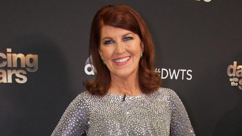 Kate Flannery Says THIS Character From 'The Office' Would 'Kill It' on 'DWTS' (Exclusive)
